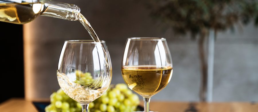 10 MOST POPULAR SLOVENIAN WHITE WINES