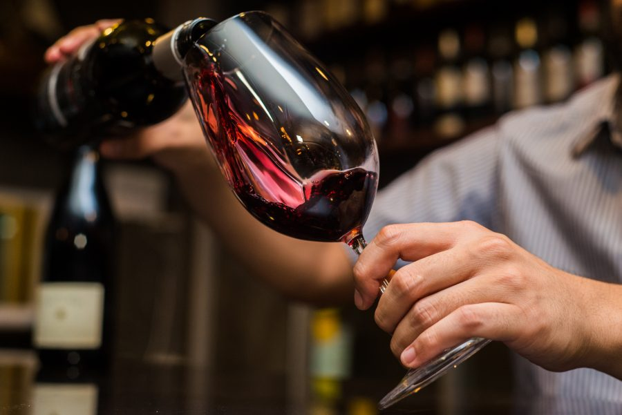SLOVENIA'S MOST POPULAR RED WINES
